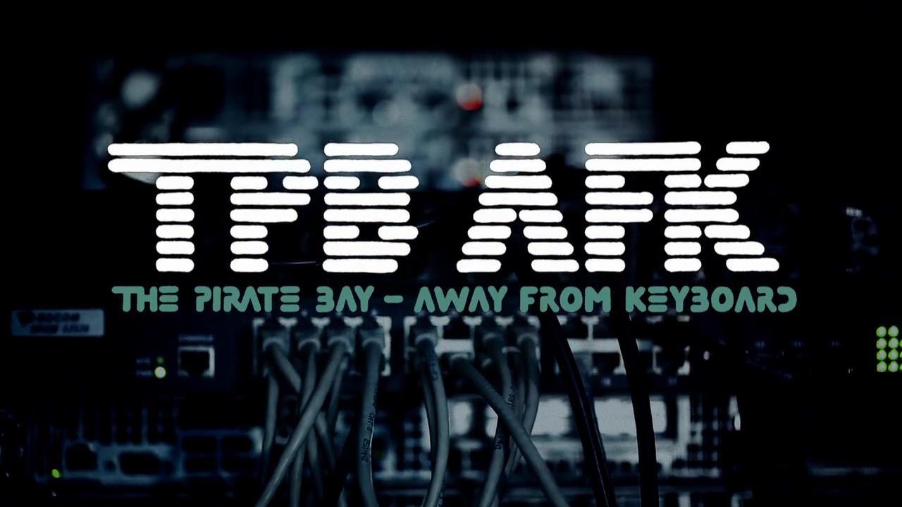 Sex lies and internet piratebay